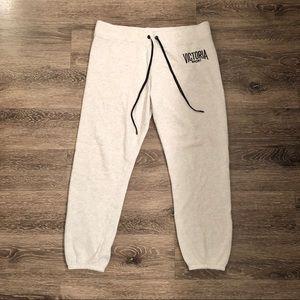 Victoria's Secret sport sweatpants